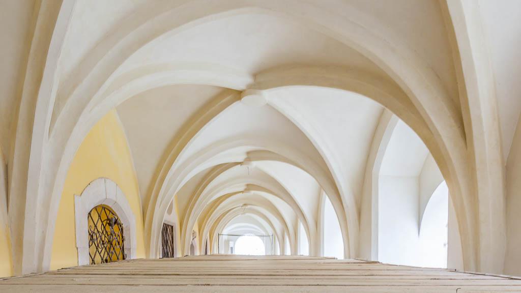 Altes Rathaus Restaurationsarbeiten Ingolstadt