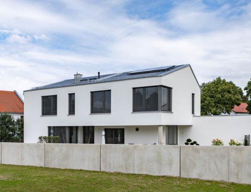 Einfamilienhaus im Ingolstädter Westen
